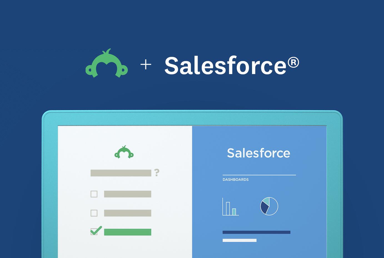 Salesforce Apps for Nonprofits - Image - Survey Monkey