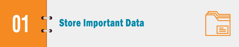 Store the best data in your Salesforce donor management solution.