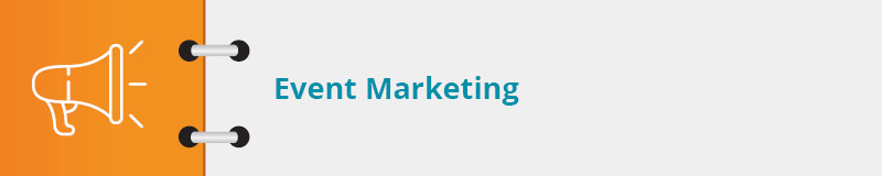 Event marketing is a useful Salesforce fundraising campaign to consider.