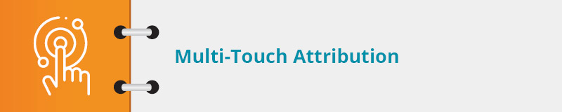 A multi-touch attribution Salesforce fundraising campaign is more accurate than other campaign types.
