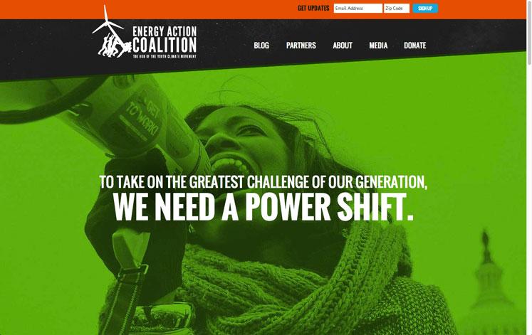Energy Action Coalition