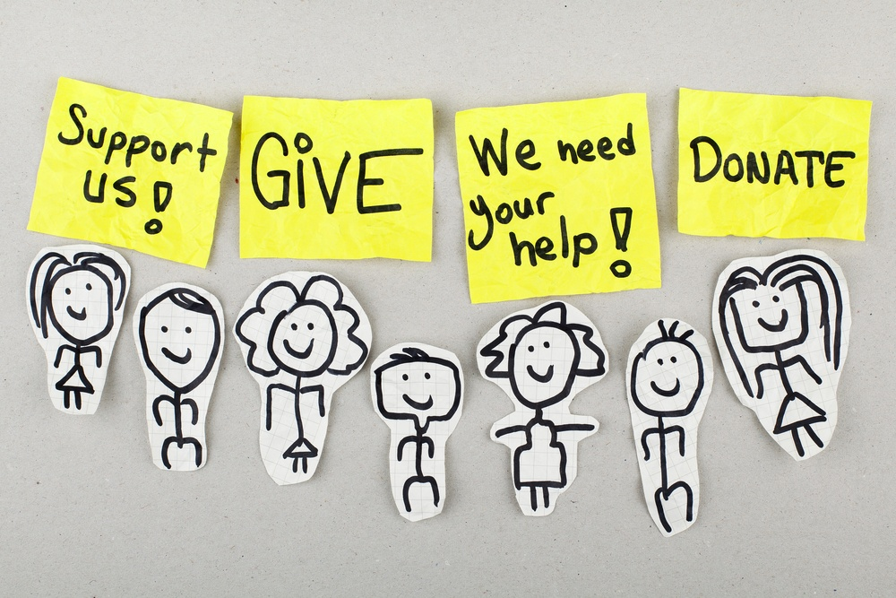How to grow your nonprofit supporter list with a coalition of giving