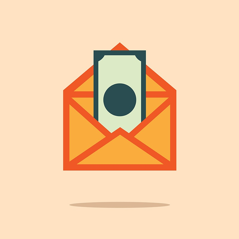 How to create a successful fundraising email
