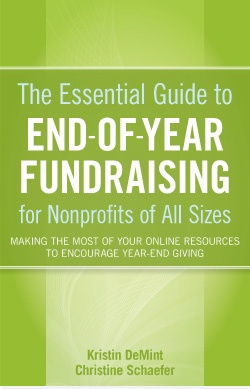 The Essential Guide to End-of-Year Fundraising for Nonprofits of All Sizes
