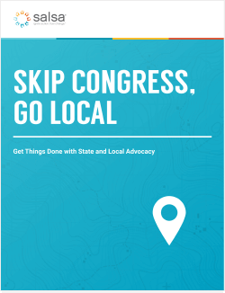 Skip Congress, Go Local