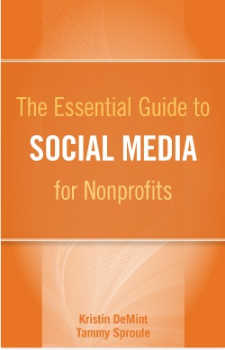 The Essential Guide to Social Media for Nonprofits