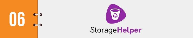 StorageHelper is a great Salesforce app for nonprofits.-1