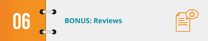 Check out these nonprofit CRM reviews from Salsa CRM users.
