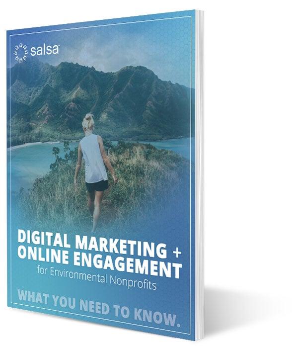 Digital Marketing and Online Engagement