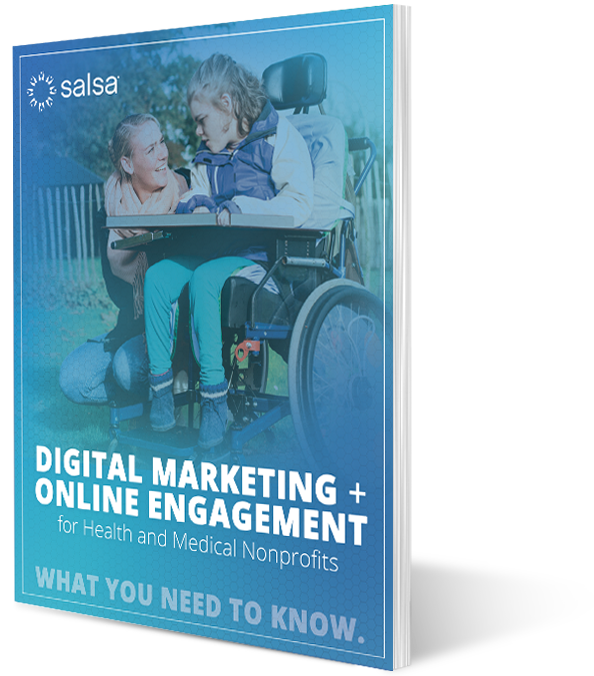 Digital Marketing and Online Engagement Health Medical Nonprofits