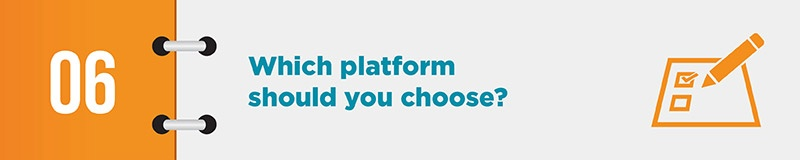 Learn what to look for in an effective crowdfunding platfrom.