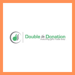 Double the Donation is a top solution to supplement other advocacy software.