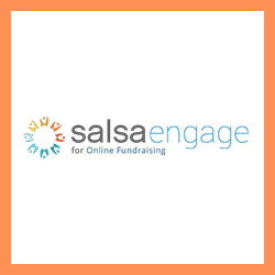 Salsa Engage is our top choice for advocacy software.
