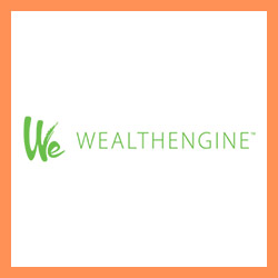 WealthEngine is an advocacy tool handy for supporter research.