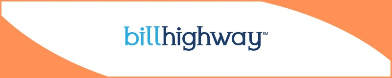 Billhighway is a top pick for fraternity payment systems and financial software.