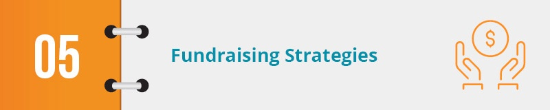 Leverage donor software to strengthen your fundraising strategy.