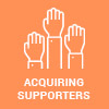 Click here to learn more about our nonprofit marketing best practices for acquiring more supporters.