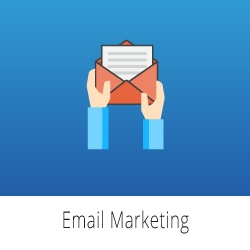 Emails make a great addition to your nonprofit marketing strategy.