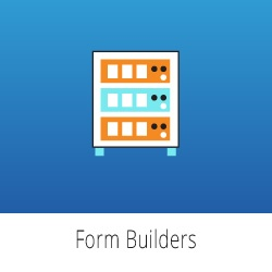 Form builders are a great addition to your nonprofit marketing strategy.