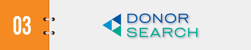 DonorSearch's Salesforce app for nonprofits is perfect for prospect research.