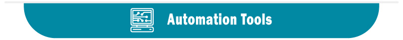 Your Salesforce fundraising software should offer automation tools.