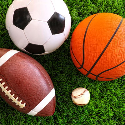 Host a skills clinic to raise money for your sports club.