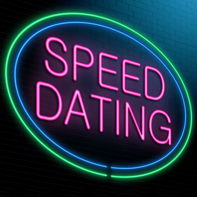 Try a speed dating event as your next fundraising idea.