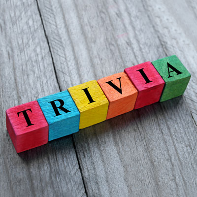 Hold a trivia tournament to raise money for your school.