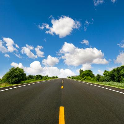 Host a virtual road race to raise money online.