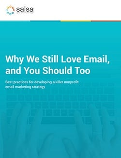 Why We Still Love Email, and You Should Too