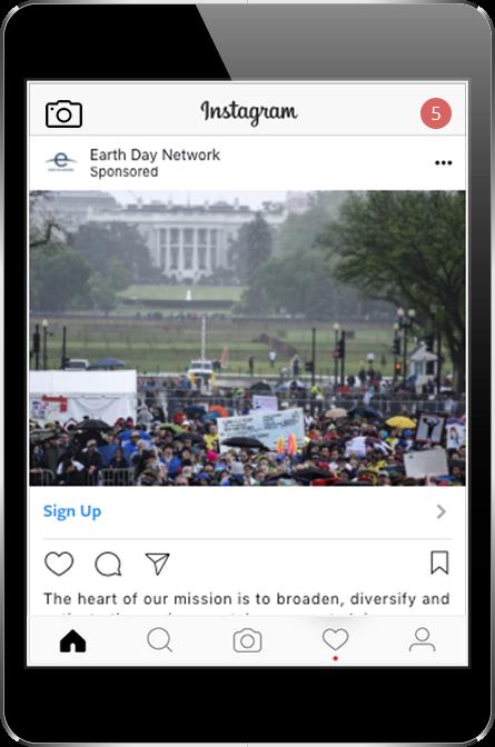 EDN Instagram Ad