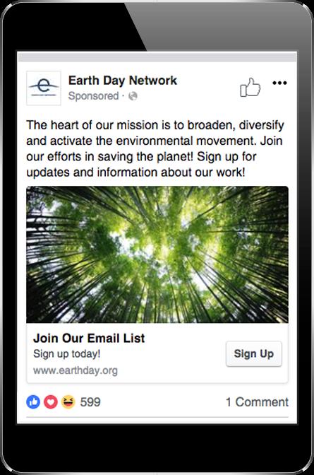 EDN Facebook Ad