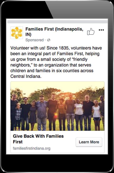 FFI Facebook Ad