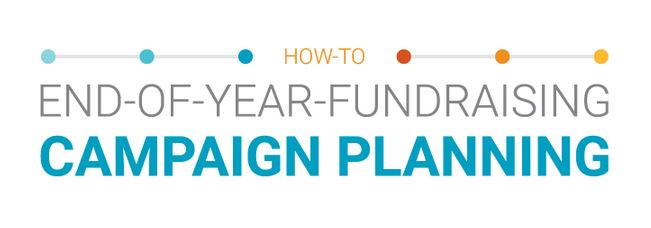 Infographic: A Timeline for Your End-of-Year Fundraising Campaign