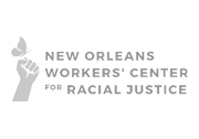 New Orleans WorkersnCenter for Racial Justice