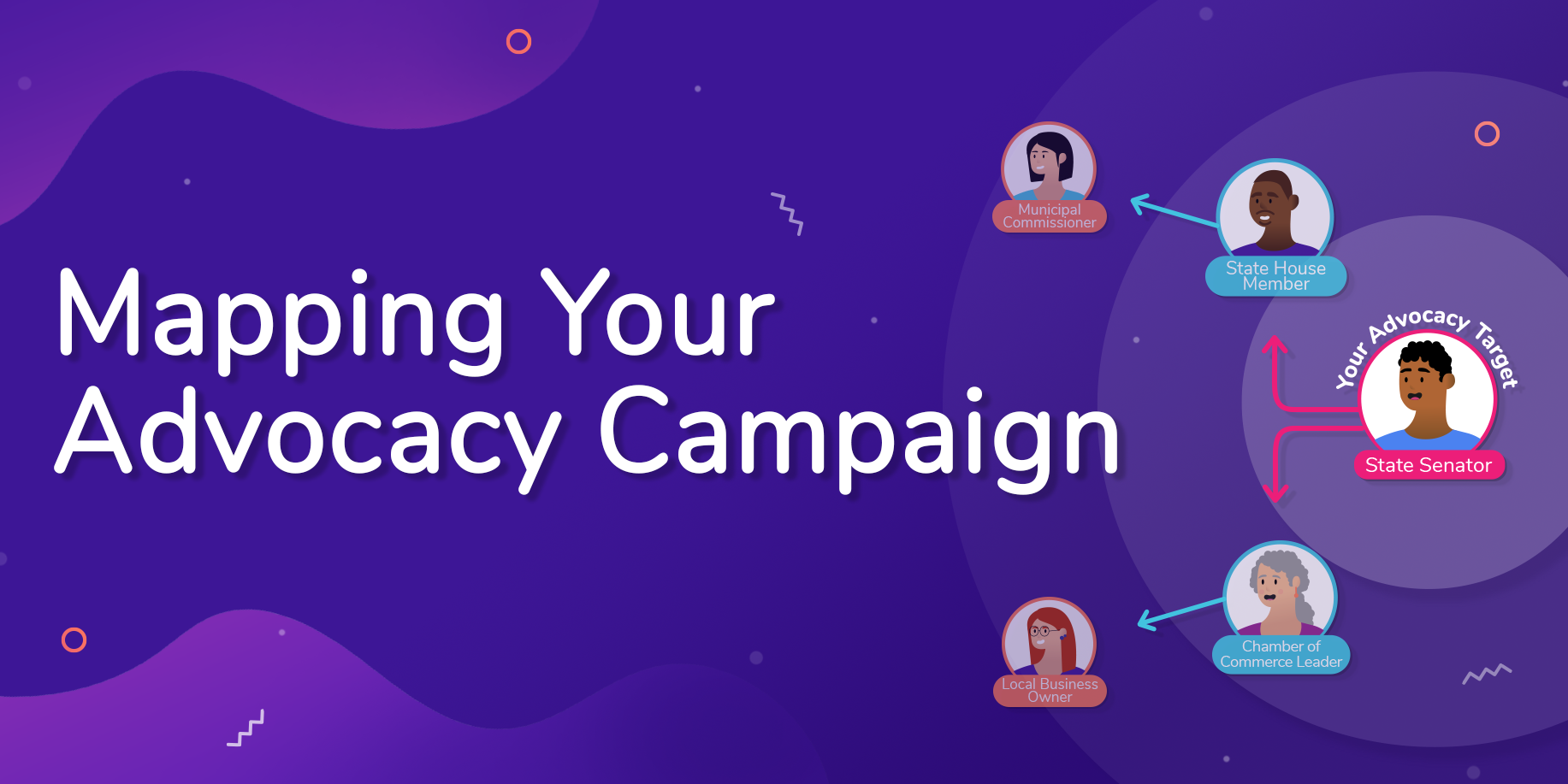 Mapping Your Advocacy Campaign