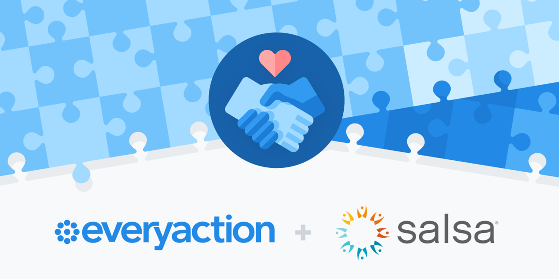 Salsa Labs Joins the EveryAction Family!