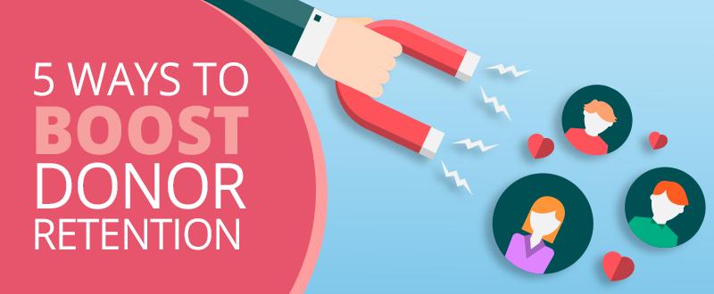 Giving Season 2019: 5 Ways to Boost Employee Retention