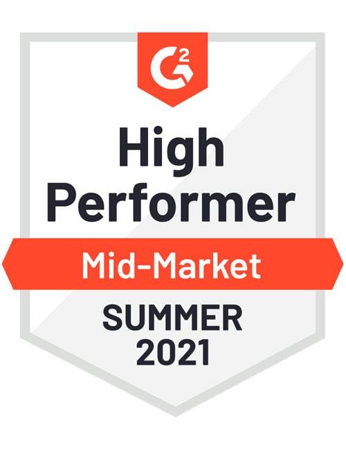 Salsa G2 High Performer 2021