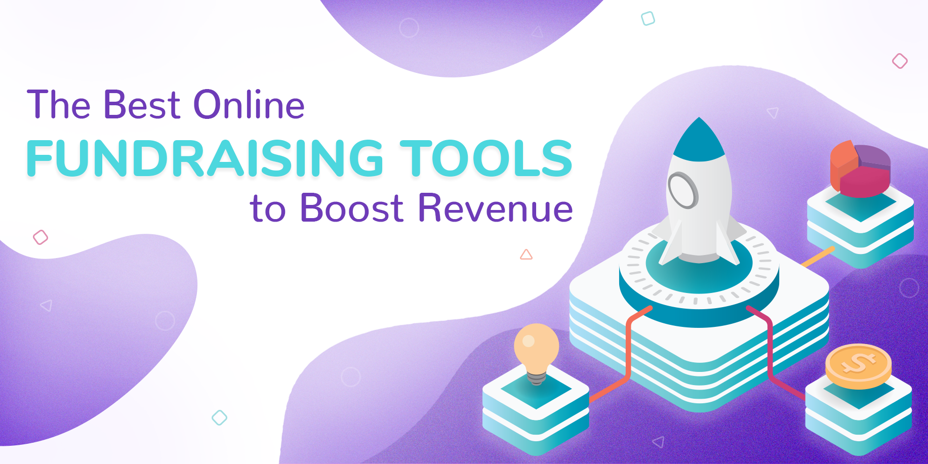 11 Best Online Fundraising Tools to Boost Revenue