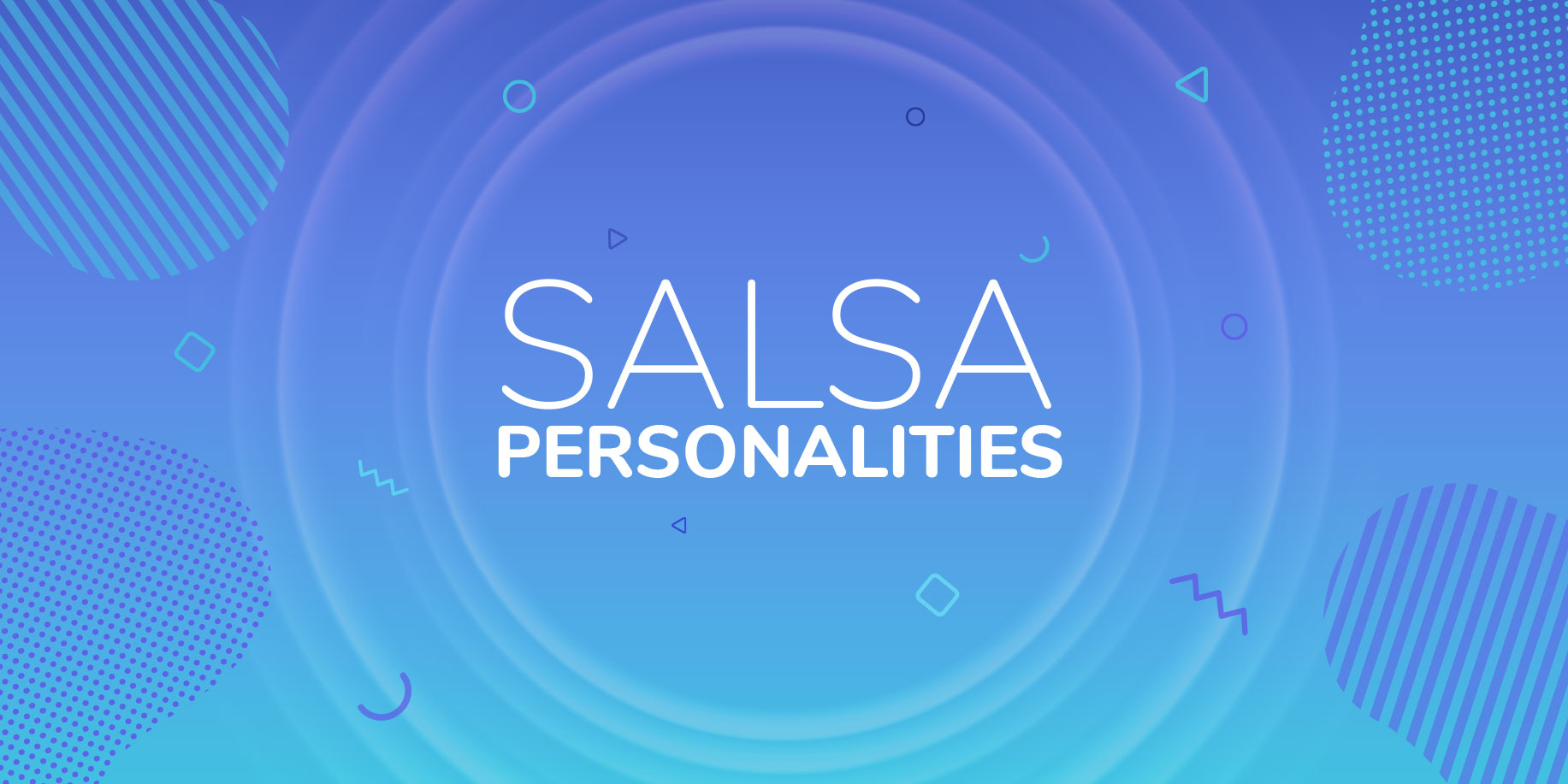 Salsa Personalities: Donna Myers