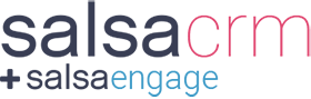 Salsa CRM Plus Salsa Engage