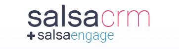 Salsa CRM + Salsa Engage