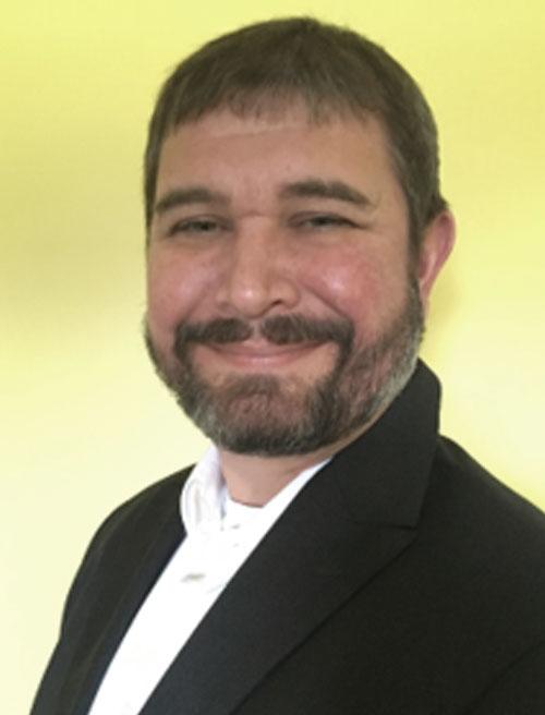 Chris Baranec