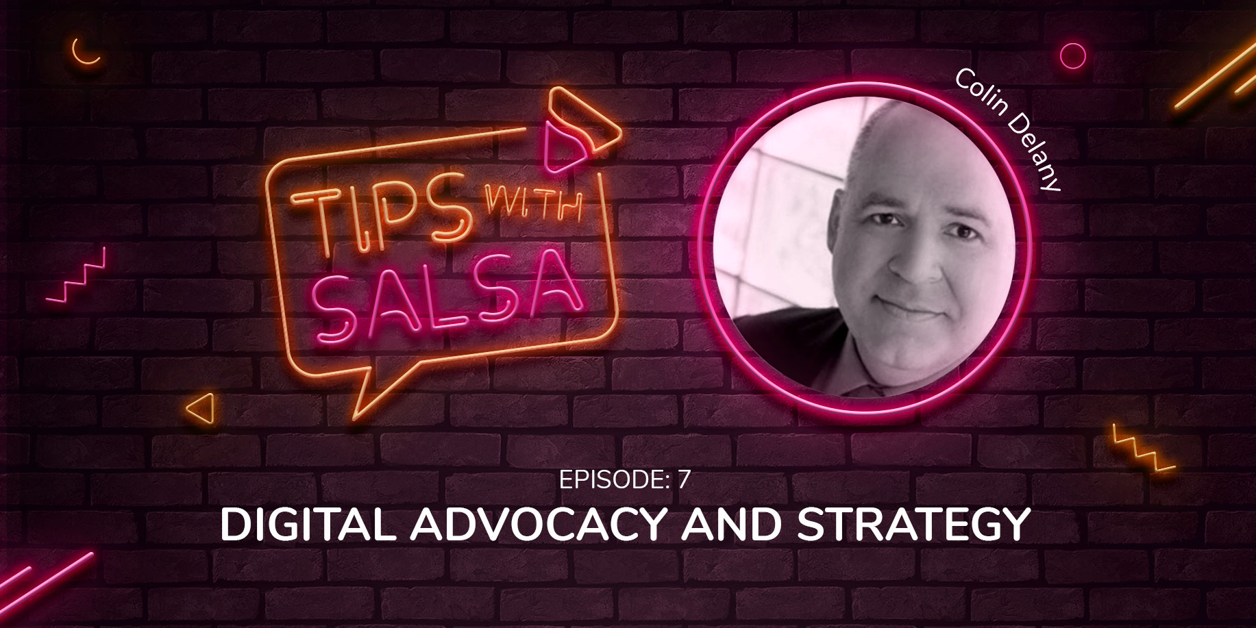 Digital Advocacy and Strategy