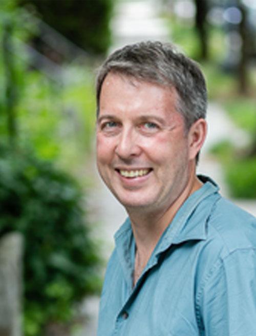 Jon Wheeler